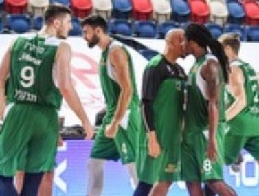 אחרי הירידה: חיפה מנצחת את אשדוד 92:99