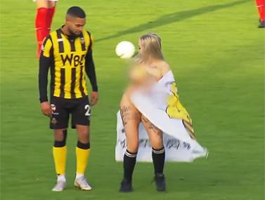 היישר מהליגה השלישית בהולנד