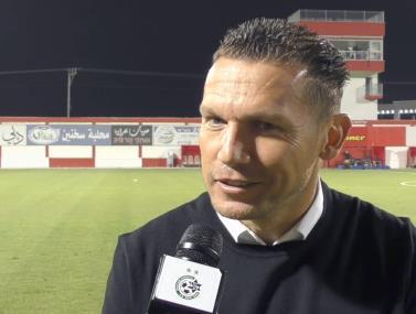 תגובות מכבי חיפה לאחר ה-0:3 על סכנין