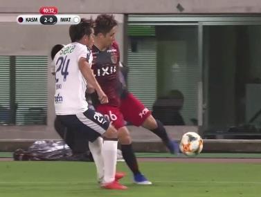 היישר מהליגה הראשונה ביפן
