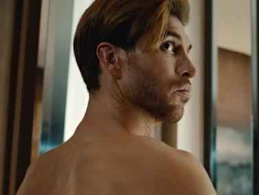 בלמה של ריאל מדריד בפרסומת חדשה