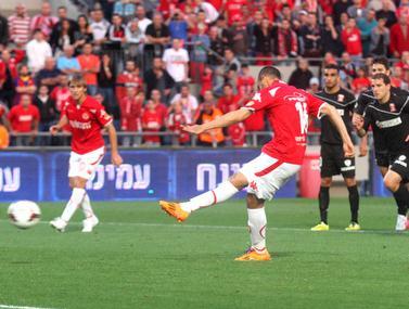 דמארי עושה 3:0 מול סכנין