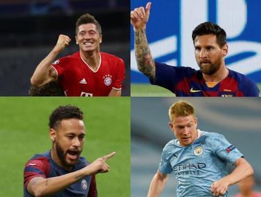תחזית: מי יהיו 4 הקבוצות בחצי הגמר?