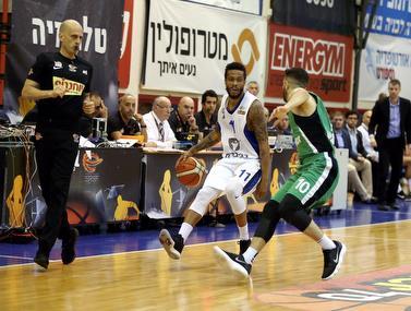 בני הרצליה מנצחת את חיפה ומבטיחה הישארות