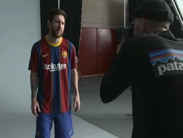 החלוצה תשלב לראשונה בין צבעי המועדון לאלו של ספרד