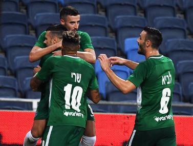 מה הסיכוים של מכבי חיפה מול קאיראט?