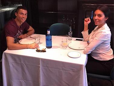 תכירו את המסעדה שהכוכב הפורטוגלי נכנסה בה כשותף