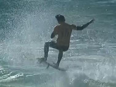 המיטב: גלישת גלים סבב ה-WSL מפורטוגל