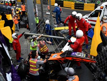 לא להאמין: אחרי התאונה הזאת הנהגת בחיים
