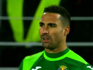 ההצלות של המחזור ה-16 בליגה הספרדית