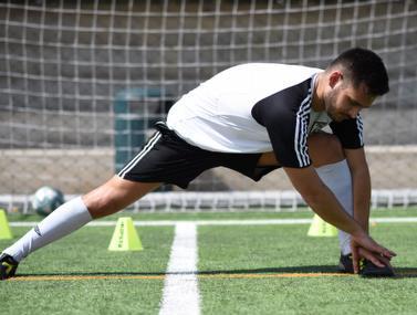 צפו: כך אימון הכדורגל שלכם יהיה טוב יותר