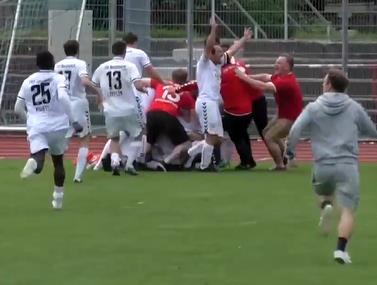 קבוצת בוכבך מהליגה הרביעית בגרמניה עושה את הבלתי ייאמן