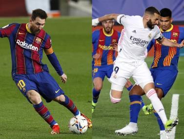 צפו ב-10 שערי העונה בליגה הספרדית