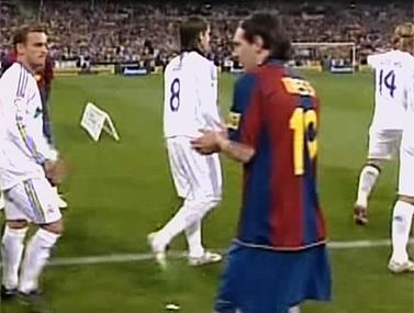 את עונת 2007-08 ירצו אוהדי ברצלונה לשכוח