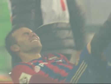 """נאתכו נפצע: צסק""""א מפסידה ללקומוטיב 0:1"""