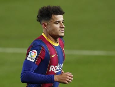 האם קוטיניו יעזוב את ברצלונה בעונה הבאה?
