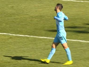 הלחץ הכריע: נבחרת הנוער הפסידה 3:0 לצרפת