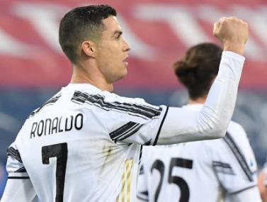 פנומן: כל השערים של רונאלדו העונה בליגה