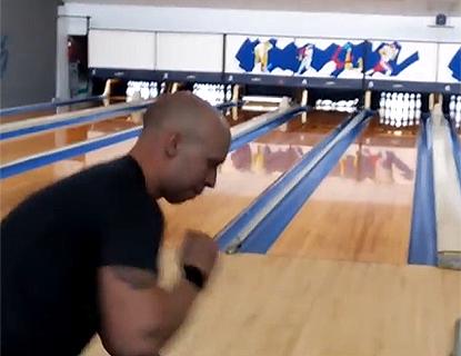 בן קטלוה בן ה23 קבע שיא מדהים עם טכניקה ייחודית