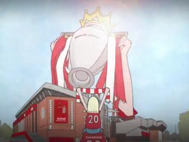 הסרטון המרגש שכל אוהד ליברפול חייב לראות