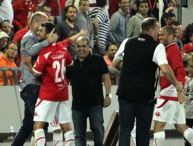 פדידה בשער בכורה עושה 4:0 על חיפה