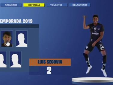 הקבוצה מאקוודור חשפה את הסגל ל2019 בדרך ייחודית