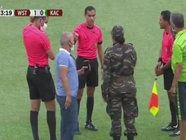 חולי קורונה היישר מהליגה השנייה במרוקו